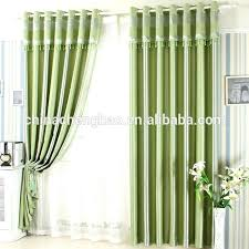 Green Striped Curtains Velvet Green Curtains Curtains Designs Velvet Green Striped
