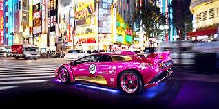 japanese street race cars gopro explore into the japanese street racing scene