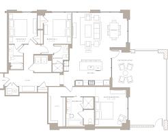 master bedroom floor plans with bathroom floor plans the sutton buckhead