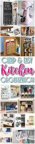 104 best organization ideas for the home athriftymom com images