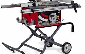 Bosch Table Saw Review by Table Amazing Of Folding Table Saw Stand With Bosch 10 In Table