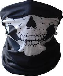 Call Duty Ghosts Halloween Costumes Ski Mask Call Duty Ghost Hunt