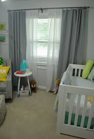 Nursery Curtains Sale by Creating A Cozy Sleep Space With Curtains Loving Here