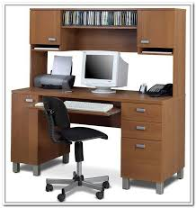 Computer Desk With Shelves Above Computer Desk With Shelves Above Best Computer Desk With Storage