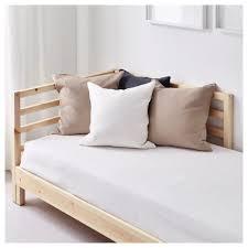 Mattress Toppers Ikea Ireland Dublin Tarva Day Bed With 2 Mattresses Pine Husvika Firm 80x200 Cm Ikea