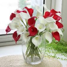 cheap flowers for weddings get cheap calla bouquet wedding aliexpress