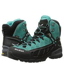 womens hiking boots for sale salewa womens alp flow mid gtx hiking boots adventure