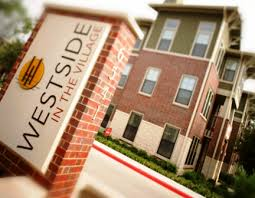 westside in the village apartments dallas tx westside in the
