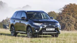 mitsubishi outlander car deals with cheap finance buyacar