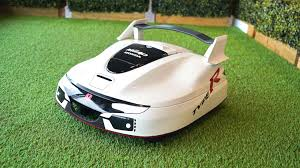 Lawn Mower Meme - honda creates civic type r inspired lawn mower lets the haters