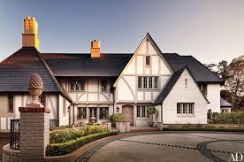 talent agent kevin huvane u0027s picturesque beverly mansion