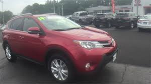 2014 toyota rav4 limited pre owned 2014 toyota rav4 limited 4d sport utility in east
