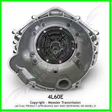 4l60e transmission rebuild manual 4l60e transmission high performance race transmission 2pc case 2wd