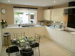 modern kitchen photo modern kitchen installation glen parva leicestershire upstairs