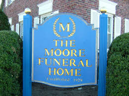 funeral home ny home