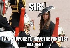 Kate Middleton Meme - kate middleton meme royal wedding the mary sue