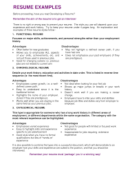 11 server resume objective examples job and resume template