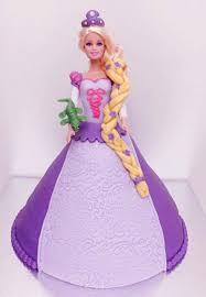 doll cake rapunzel doll cake cakecentral