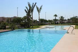 mil apartment first line beach apartment in mil palmeras costa blanca rayos