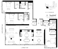 westlight unit 23 floor plan casas pinterest house