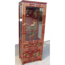Table Basse Chinoise by