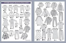 ottobre design ottobre design 6 2015 winter issue crafty mamas fabrics