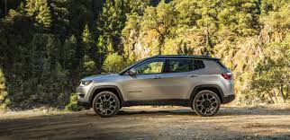 2017 all new jeep compass wilson motors corvallis or