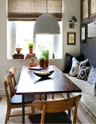 custom made dining tables uk built in dining table image by design home built dining table