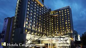 jw marriott hotel mexico city santa fe hotel tour luxury hotels