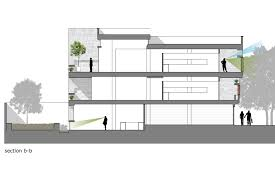 Architectural Design Gallery Of House In Isfahan Logical Process In Architectural