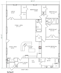 Small Business Floor Plans Average Office Space Size 4 Small Offices Floor Plans Within The