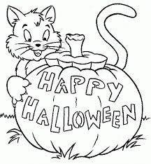 Halloween Cut And Paste Printables by Halloween Printable Coloring Pages 489