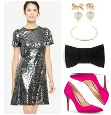 silver new years dresses 3 new years ideas college fashion