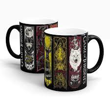 magic game of thrones changing color mug u2013 super hacks