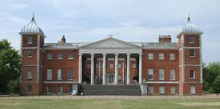 jefferson and adeams visited osterley house london england 1n