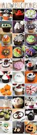 Spider Cakes For Halloween 30 Cutest Halloween Cupcakes Decorating Halloween Foods And
