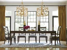 dining room table accents universal furniture california california dining table