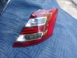 2014 ford taurus tail light used 2014 ford taurus tail lights for sale