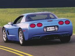 2000 corvette performance specs 2000 chevrolet corvette overview cars com