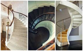 staircase design trends 2017 george quinn stair parts plus