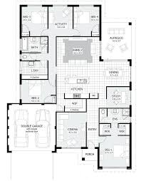 2 story house blueprints 4 bedroom 4 bath house plans 4 bedroom home design 4 bedroom house