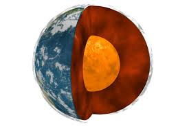 Temperature Of The Interior Of The Sun The Center Of The Earth Is As As The Sun Smart News