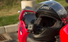 gopro motocross helmet mount gopro hero4 session does a small package still deliver revzilla