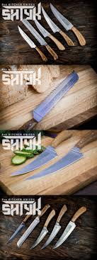 engraved kitchen knives best 25 professional kitchen knives ideas on kitchen