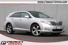 toyota san jose used cars used toyota venza for sale in san jose ca edmunds