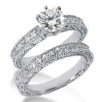 diamond wedding sets discount 14k 18k gold diamond engagement bridal sets platinum bridal