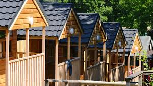 Cottages Isle Of Wight by Pgl Little Canada Adventure Holidays And Summer Camps On Isle Of Wight