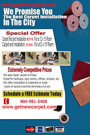 Free Estimate Carpet Installation by Welcome To Get Carpet Com
