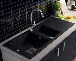 plan de travail cuisine noir pailleté plan de travail cuisine noir paillete 4 plan de travail blanc