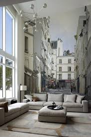 living room mural brilliant wall mural designs to adorn the walls in your interior